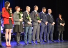 VII plebiscyt na najpopularniejszych sportowców i trenerów Podkarpackiego Trójmiasta – Jasła, Krosna i Sanoka