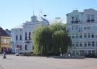 Budynek dawnej Rady Powiatowej