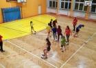 Warsztaty piłkarskie w Sanoku
