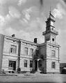 Ratusz – dawna siedziba Gminy Posada