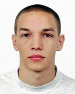 Gibadło Maksymilian (KS Budo Krosno)