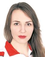 Kolanko Julia (UKS Sokolik Krosno)