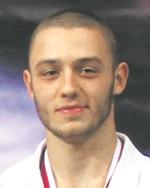 Mastaj Kamil (Jasielski Klub Kyokushin Karate)