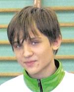 Mrozowski Patryk (Urania Krosno)
