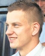 Romerowicz Dawid (Ekoball Stal Sanok)