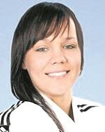 Sobczyk Agnieszka (ASW Judo Jasło)