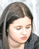 Winter Anna (KKSz Urania MOSiR Krosno)