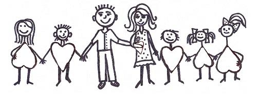 Karta Dużej Rodziny - m