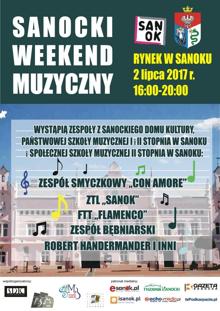 plakat_sanockiweekendmuzyczny_m