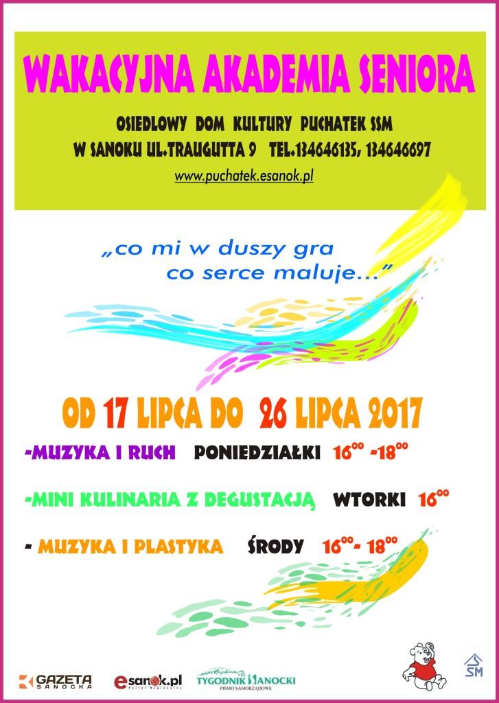 afisz akade Seniora2017- koniec