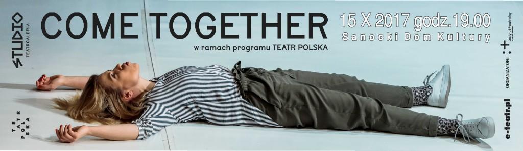 come together_baner