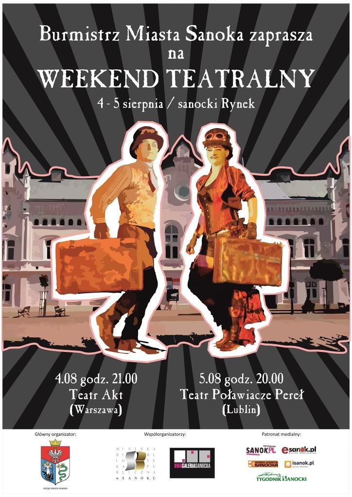 weekend_teatralny_plakat