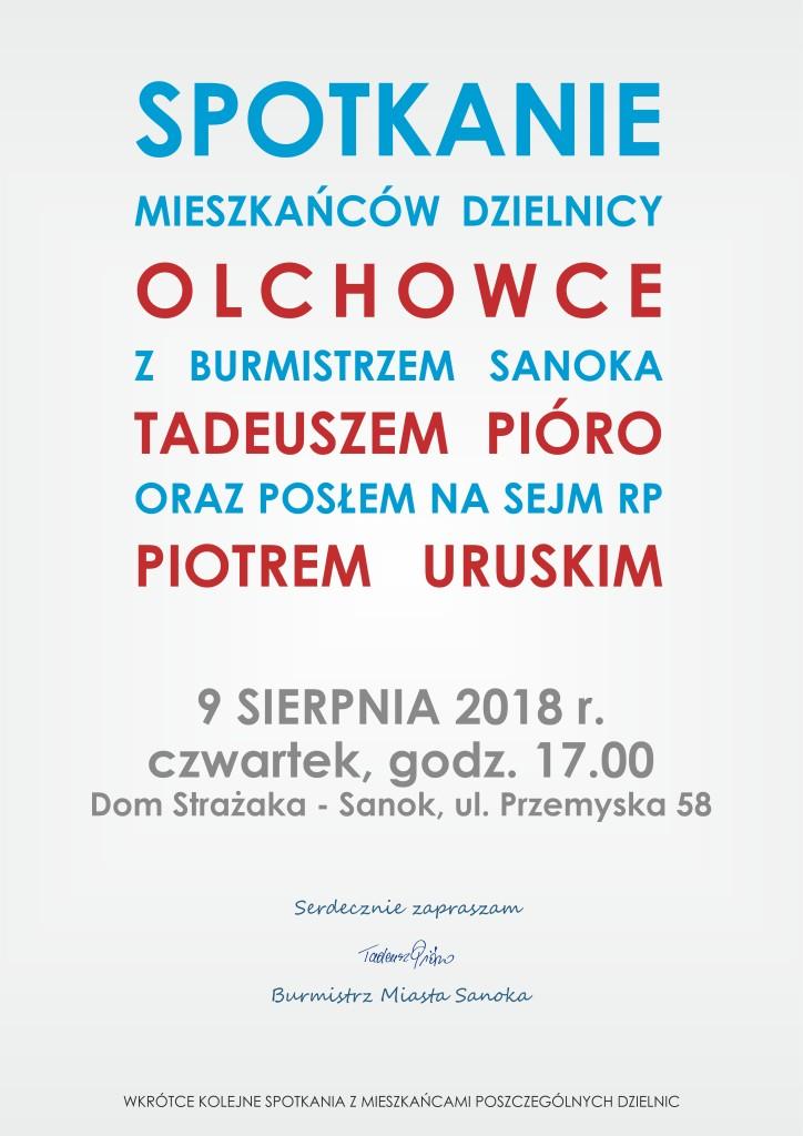 plakat_olchowce