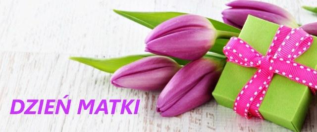 Życzenia Burmistrza Miasta Sanoka z okazji Dnia Matki