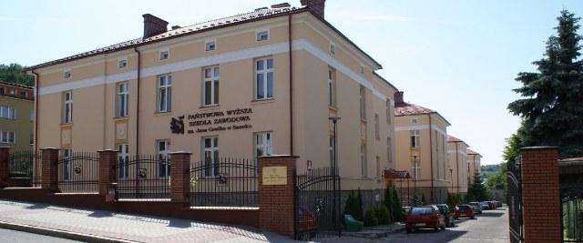 Pierwsze takie studia w Polsce!