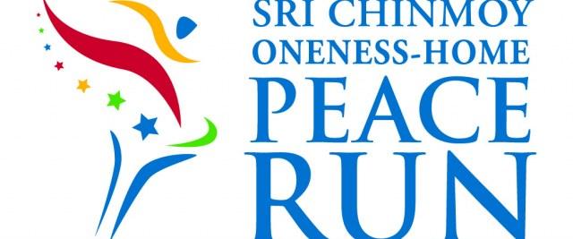 Peace Run w Sanoku