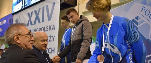 Olimpiada Młodzieży w Sportach Zimowych oficjalnie otwarta! (ZDJĘCIA)