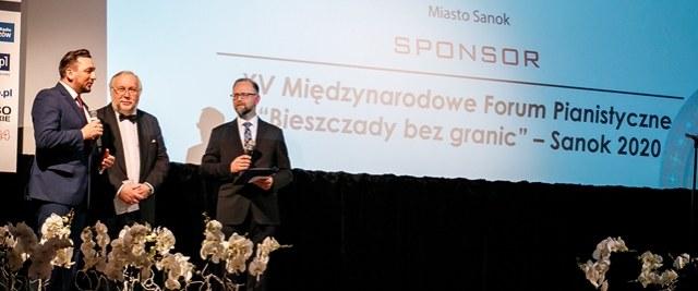 XV jubileuszowe Forum Pianistyczne przeszło do historii.