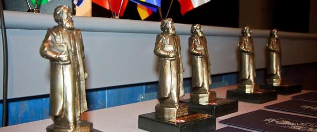 Nagrody Miasta w dziedzinie kultury rozdane