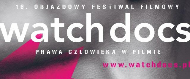 Objazdowy Festiwal Filmowy WATCH DOCS 2018