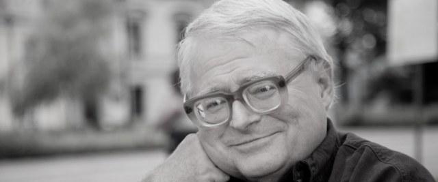 Nie żyje Janusz Szuber