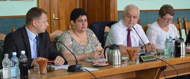 WTOREK: XXXVII i XXXVIII Sesja Rady Miasta Sanoka