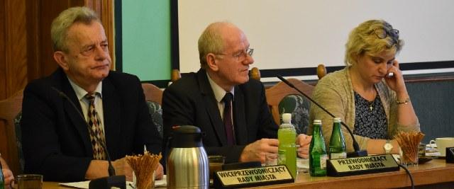 LVIII Sesja Rady Miasta Sanoka