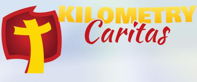 Kilometry Caritas dla Domu Pomocy Społecznej w Sanoku!