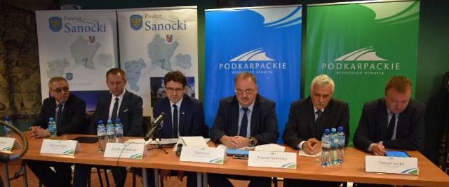 Muzeum Historyczne w Sanoku będzie współprowadzone przez Samorząd Województwa Podkarpackiego!