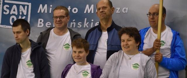 Za nami IV Wojewódzka Olimpiada Niepełnosprawnych
