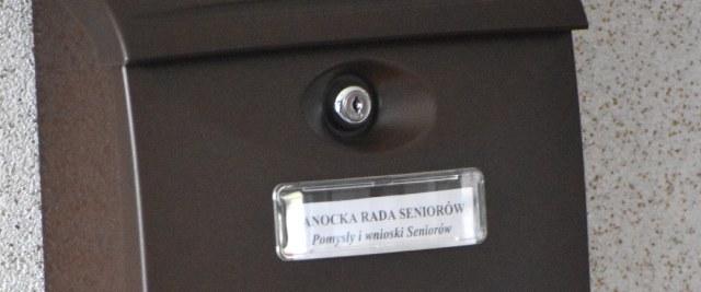 Sanocka Rada Seniorów obradowała po raz drugi
