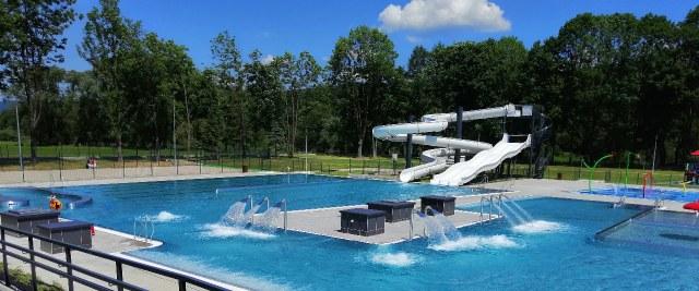 Trwają ostatnie testy i przygotowania do otwarcia basenów – fotorelacja + video