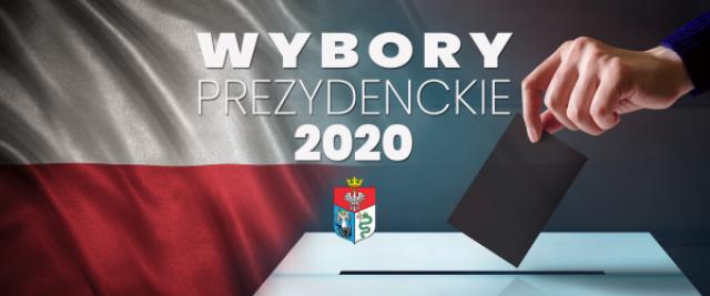 Przygotowania do wyborów prezydenckich 2020