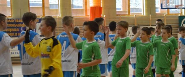 W sobotę druga edycja Mikołajkowego Turnieju Piłki Nożnej