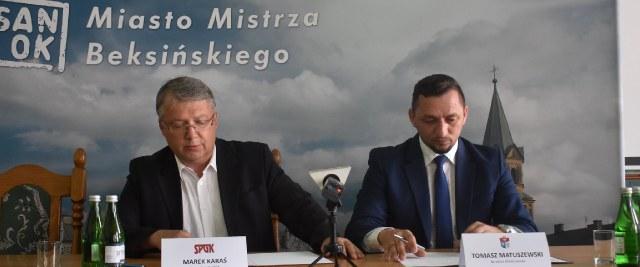 Zmiany w SPGK. Marek Karaś nowym Prezesem Zarządu