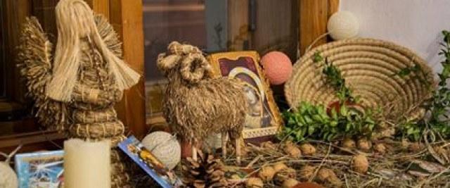 Malarstwo i Rękodzieło Świąteczne w MDKu – relacja z wenisażu