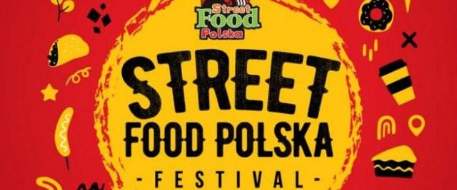Street Food Polska Festival w Sanoku