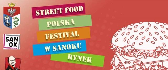 Street Food Polska Festival już w najbliższy weekend!