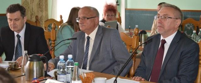 Sesja Absolutoryjna Rady Miasta Sanoka