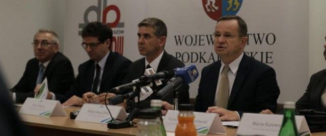 Umowa podpisana – niebawem rozpocznie się budowa łącznika do obwodnicy