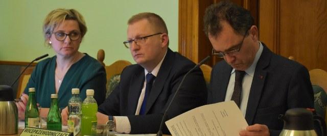 XII Sesja Rady Miasta Sanoka VIII kadencji