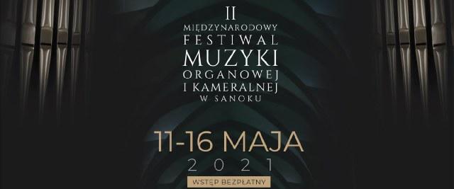 II Międzynarodowy Festiwal Muzyki Organowej i Kameralnej