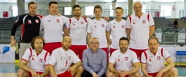I miejsce Polonii Rzeszów w I Otwartych Mistrzostwach Sanoka w Futsalu