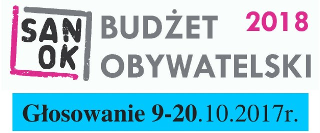 Budżet Obywatelski – głosowanie