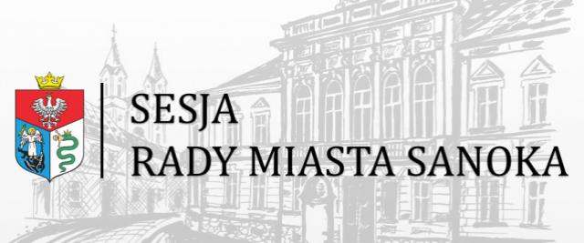 XV Nadzwyczajna sesja Rady Miasta Sanoka VIII kadencji