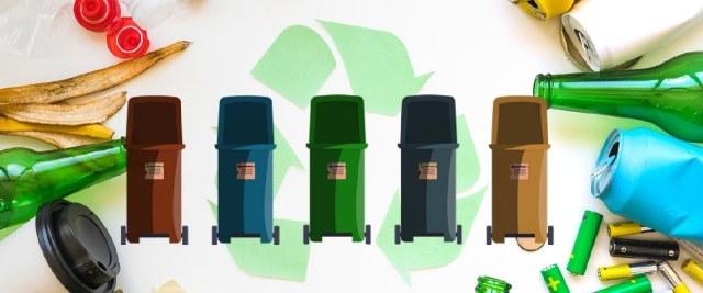 Radni dyskutowali o możliwości zmiany sposobu naliczania opłaty za odpady