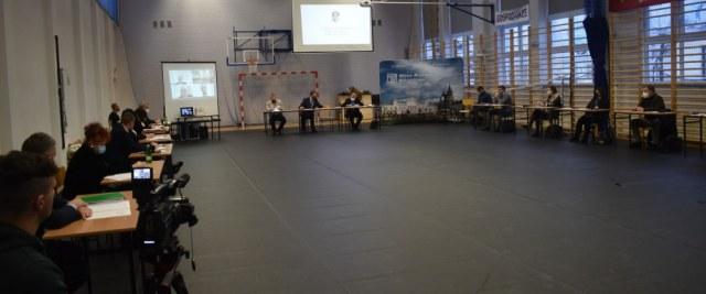 Radni jednomyślni ws. utworzenia Społecznej Inicjatywy Mieszkaniowej Południe