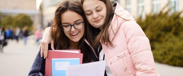 Wyniki egzaminów ósmoklasisty