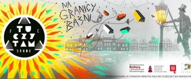 Festiwal Czytelnictwa TU CZY-TAM