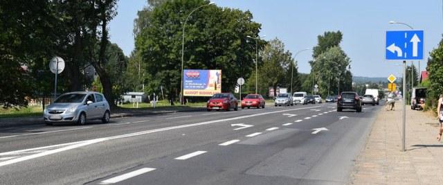 Ogłoszono przetarg na remont ulicy Krakowskiej i Rymanowskiej!
